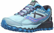Saucony PEREGRINE 6-W Womens Peregrine 6 Trail Running Shoe 7.5