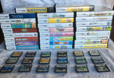 Nintendo DS Games You Pick Choose Your Own