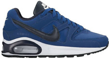 Nike Air Max Command Flex Leather Sneaker Sport Shoes Trainers blue 844352 440