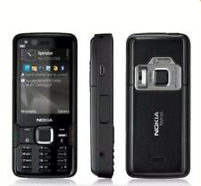 Cheap Unlocked Original Nokia N82 Mobile Cell Phones Dual Camera 5MP WIFI 3G