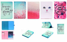 New Present Leather Flip Stand Cover Case Stand Shell For iPad 2 3 4 Mini Air