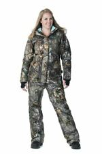Warm & Quiet Women's Kylie 3-in-1 Hunting Jacket - Realtree Xtra Camo