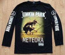 Linkin Park Long Sleeve Rock T-shirt Sizes S,M,L,XL