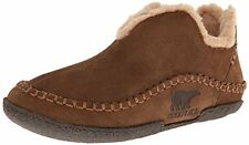 Sorel NM1466 Mens Manawan Slipper - Choose SZ/Color.