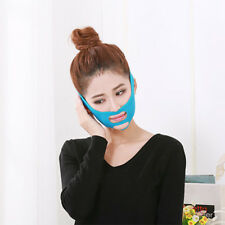 Chin Cheek V-Line Face Slim Strap Band Lift Up Anti-Aging Wrinkle Mask Belt