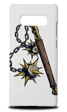 WEAPONS DRAWING MACE HARD CASE COVER FOR SAMSUNG GALAXY NOTE8