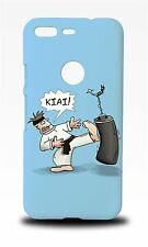 """MARTIAL ARTS FIGHTING KIAI HARD CASE COVER FOR GOOGLE PIXEL (5.0"""")"""