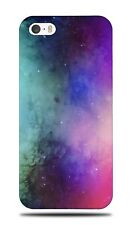 WATERCOLOR SPACE ART 4 HARD CASE COVER FOR APPLE IPHONE 5 / 5S / 5SE