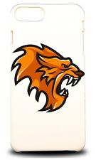 LION ANIMAL 1 HARD CASE COVER FOR APPLE IPHONE 7 PLUS