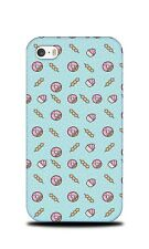 FOOD DONUT ICE CREAM PATTERN 1 HARD CASE COVER FOR APPLE IPHONE 4 / 4S
