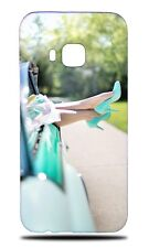 FASHION HIGH HEELS 1 HARD CASE COVER FOR HTC ONE M9