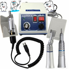 Dental Micromotor Polishing Unit N3/N8,35/35K PRM Polishing Handpiece
