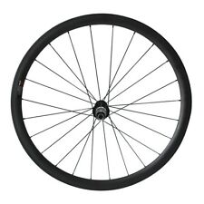 Only Rear Carbon Wheels Clincher Or Tubuar 700C Road Bicycle Carbon Wheelset