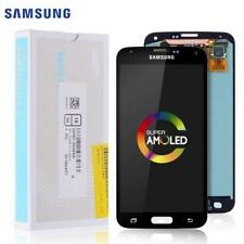 ORIGINAL AMOLED LCD for SAMSUNG Galaxy S5 LCD Display Touch Screen Digitizer