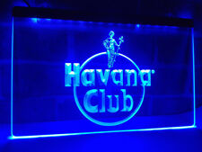Havana Club Rum LED Neon Light Sign Home Decor Crafts Club Lamp Craft Hot Gift