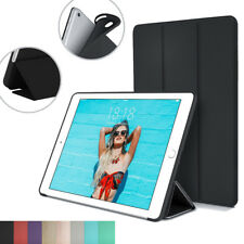 Smart Stand Cover for Apple iPad 2 3 4 with Flexible Soft Back TPU Case