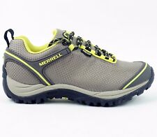 Merrell Womens Chameleon 5 Storm Gore-Tex Outdoors Grey Hiking Trail Shoes