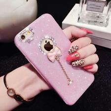 New Fashion Best Selling Candy Crystal Bling Glitter Design Phone Cases