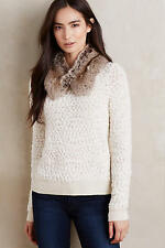 NIP Anthropologie Arbor Pullover by Moth Sz M $98