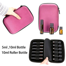 Essential Oil Carrying Case Carry Bag Holder Storage For doTERRA Young Living