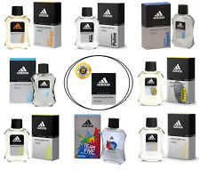 Adidas aftershave - Revitalising - 100 ml / 3.4 fl oz - several choices