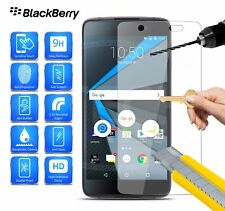 For Various BlackBerry Phones - Anti-Scratch Tempered Glass Screen Protector 9H