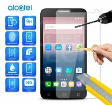 Various Alcatel One Touch - Anti-Scratch Tempered Glass Screen Protector