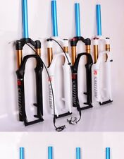 MTB Suspension Fork 26er Bicycle Fork 27.5er aluminum-magnesium alloy Suspension