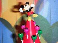 Rement Mickey Mouse Lollipop Stand Candy Lot fits Loving Family Dollhouse Doll