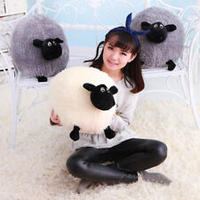 Stuffed Soft Fashion Character Pillow Plush Toys Kids Baby Gift Doll Sheep Toy