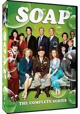 SOAP - The Complete Series on DVD all 90 episodes