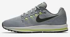 Nike AIR ZOOM VOMERO-12 WIDE MEN'S RUNNING SHOE Wolf Grey-Size US 6.5,7,7.5 Or 8
