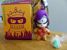 Kidrobot - Futurama - Series 2 - various figures