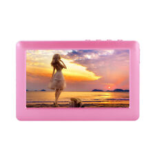 8GB 4.3 inch Touch Screen MP3 MP5 Player Media FM Radio Support TF Card