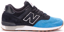 New Balance 576 Made in England Lifestyle Sneaker Sport Shoes black M576PNB SALE