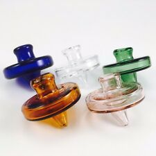 UFO Hat Style Carb Cap For Quartz Bangers (2-3 Day Shipping)