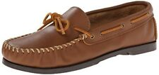 Minnetonka Men's Camp Moccasin