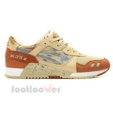 Asics Gel Lyte III H7Y0L 0593 EB mens running shoes sneakers marzipan casual
