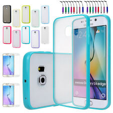 Phone Case Cover Back Clear Bumper For Samsung Galaxy S3 S4 S3 Mini S4 Mini S5