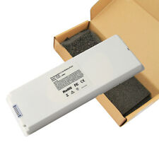 """New Battery For Apple Macbook 13"""" 13.3 Inch A1185 A1181 MA561 MA566 5600mAh 60Wh"""
