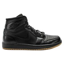 Nike Air Jordan 1 One Retro High OG Sneaker Basketball Shoes black 575441 020