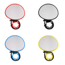 Bike Rear View Bicycle Cycle Bike Safty Mirror Road Touring Commuter Hybrid