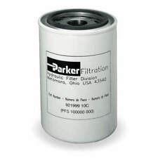PARKER Filter Element,25 Micron,20 GPM,150 PSI, 925023