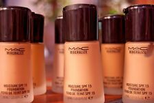 MAC MINERALIZE SPF15 BROAD SPECTRUM FOUNDATION PICK YOUR SHADE new boxed