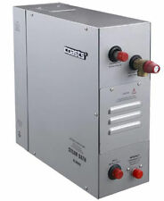 COASTS KSB Series Steam Generator 3--9KW for Commercial&Home Wet Sauna Shower