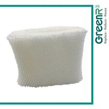 GreenR3  For Holmes HWF65 Type C Sunbeam Replacement Humidifier Wick Filter
