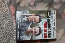 2017 Topps Walking Dead Evolution Trading Cards Retail 61ct Blaster Box FS