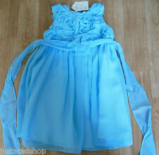David Charles girl dress 2-3 y BNWT special occasion party designer