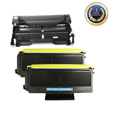 2PK TN650 Toner Cartridge 1PK DR620 Drum For Brother DCP-8060 DCP-8065DN Printer