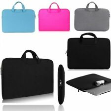"""Bag With Handles Zip Case Cover Pouch For HP Pavilion 14 2017 Laptop 14""""inch"""